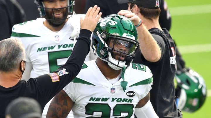 NY Jets Mandatory Credit: Jayne Kamin-Oncea-USA TODAY Sports