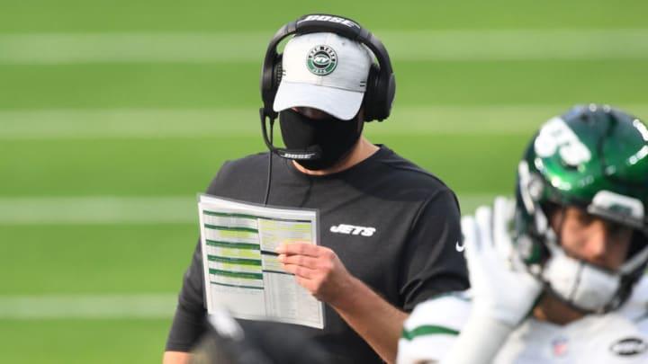 NY Jets, Adam Gase Mandatory Credit: Jayne Kamin-Oncea-USA TODAY Sports