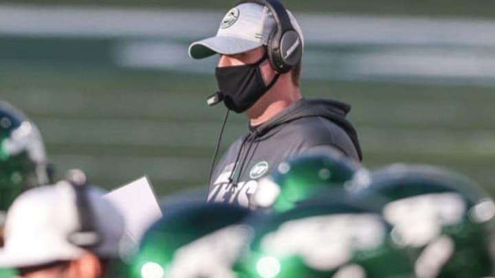 NY Jets, Adam Gase
