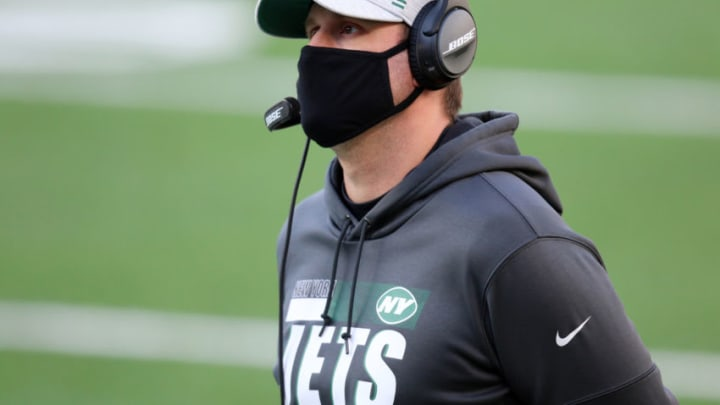 NY Jets, Adam Gase Mandatory Credit: Kevin Wexler-USA TODAY Sports
