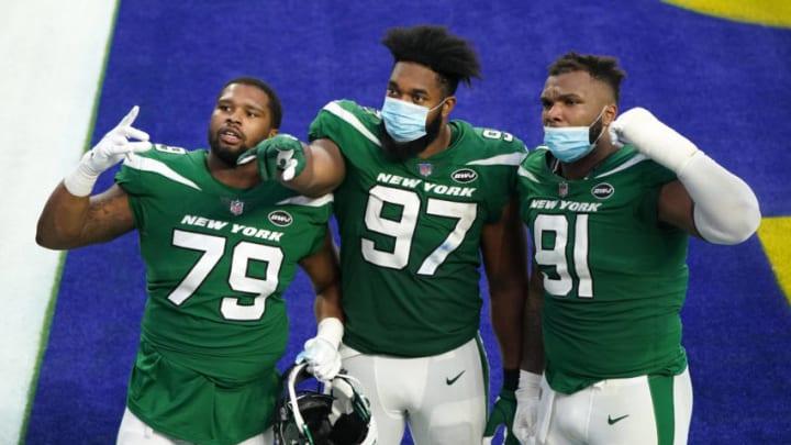 NY Jets Mandatory Credit: Kirby Lee-USA TODAY Sports