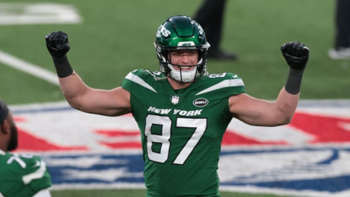NY Jets, Daniel Brown Mandatory Credit: Vincent Carchietta-USA TODAY Sports