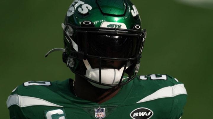 NY Jets, Marcus Maye Mandatory Credit: Kirby Lee-USA TODAY Sports