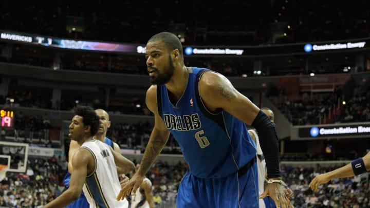 Dallas Mavericks, Tyson Chandler