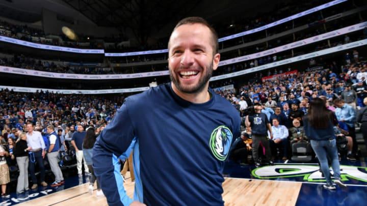 Dallas Mavericks J.J. Barea Copyright 2019 NBAE (Photo by Glenn James/NBAE via Getty Images)