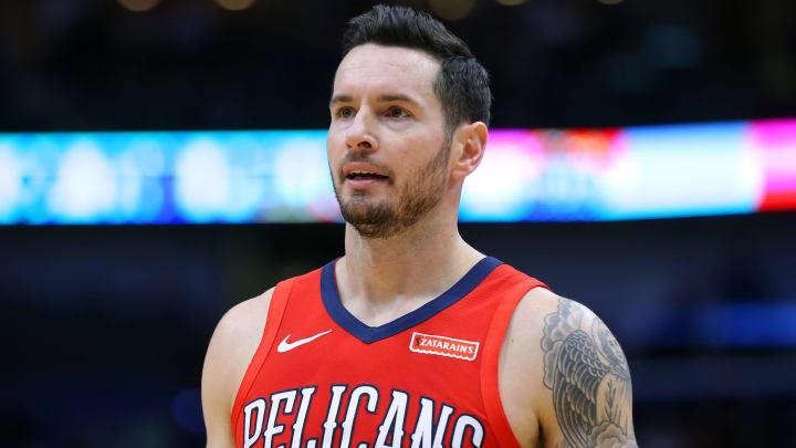 Dallas Mavericks, J.J. Redick