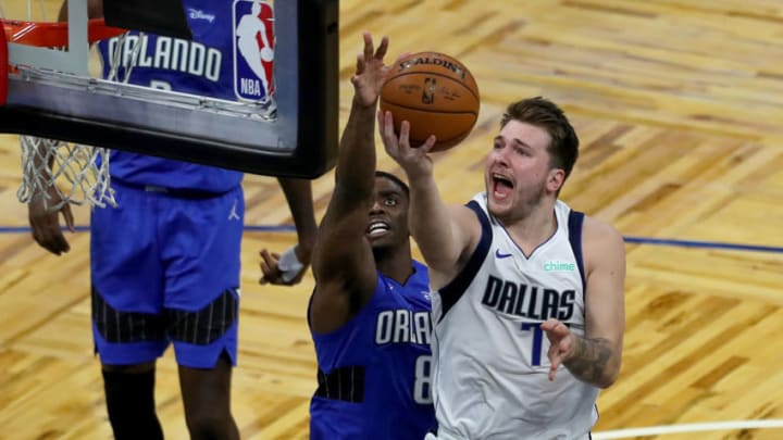 Dallas Mavericks Luka Doncic (Photo by Alex Menendez/Getty Images)