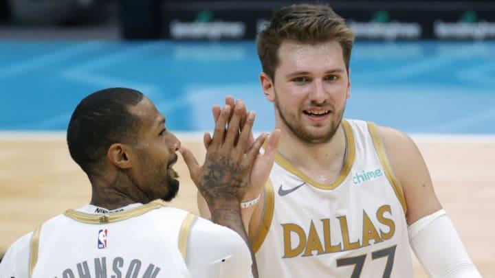 Dallas Mavericks Luka Doncic (Photo by Jared C. Tilton/Getty Images)