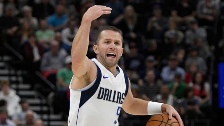 Dallas Mavericks J.J. Barea (Photo by Gene Sweeney Jr./Getty Images)