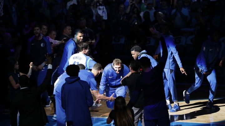 Dallas Mavericks, Dirk Nowitzki