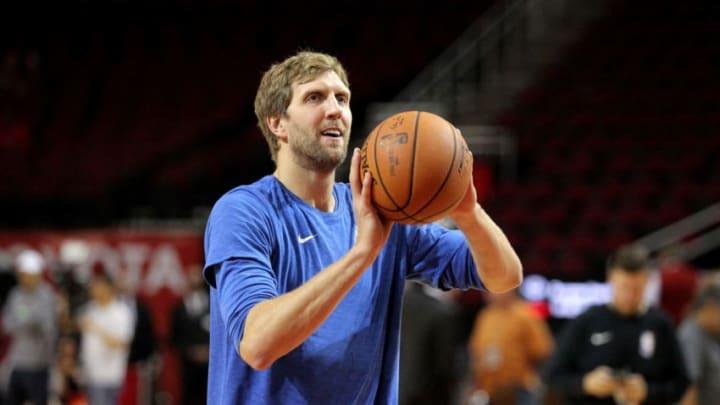 Dallas Mavericks Dirk Nowitzki Mandatory Credit: Erik Williams-USA TODAY Sports