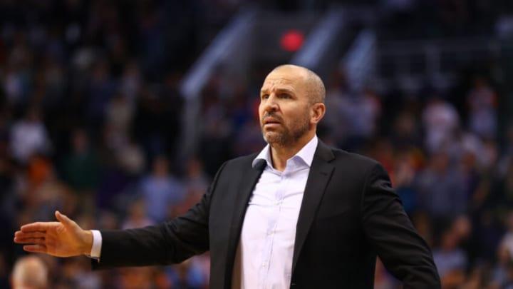 Dallas Mavericks Jason Kidd Mandatory Credit: Mark J. Rebilas-USA TODAY Sports