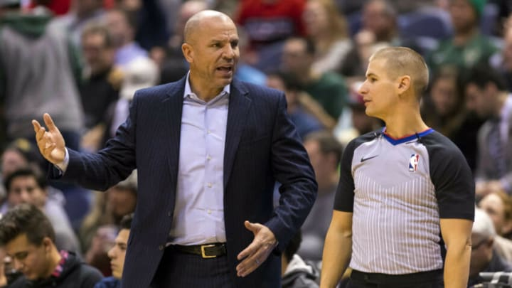 Dallas Mavericks Jason Kidd Mandatory Credit: Jeff Hanisch-USA TODAY Sports