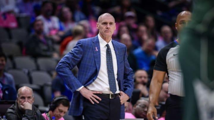 Dallas Mavericks Rick Carlisle Mandatory Credit: Jerome Miron-USA TODAY Sports