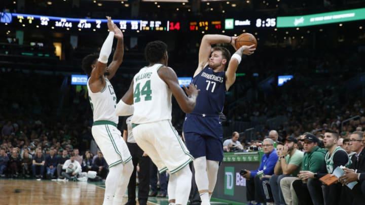 Dallas Mavericks Luka Doncic Mandatory Credit: Winslow Townson-USA TODAY Sports