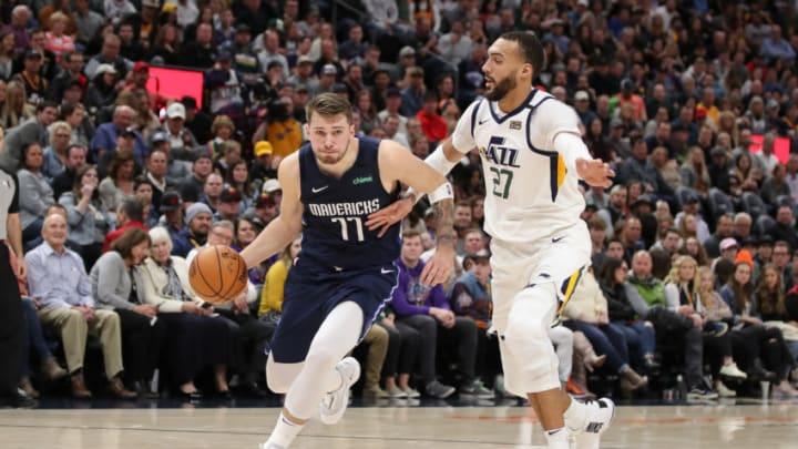 Dallas Mavericks Luka Doncic Mandatory Credit: Chris Nicoll-USA TODAY Sports