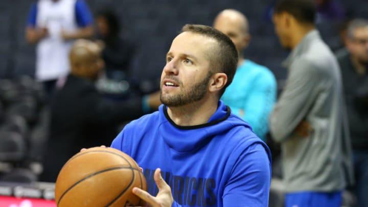 Dallas Mavericks J.J. Barea Mandatory Credit: Jeremy Brevard-USA TODAY Sports