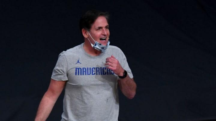 Dallas Mavericks Mark Cuban Mandatory Credit: Jayne Kamin-Oncea-USA TODAY Sports