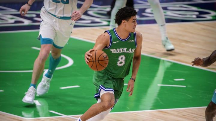 Dallas Mavericks, Josh Green