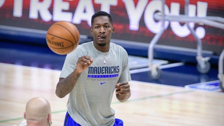 Dallas Mavericks, Dorian Finney-Smith