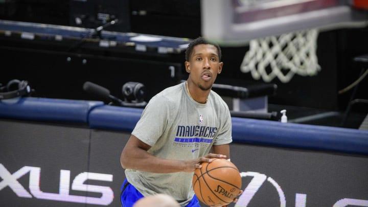 Dallas Mavericks, Josh Richardson