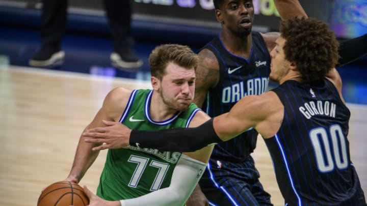 Dallas Mavericks Luka Doncic Mandatory Credit: Jerome Miron-USA TODAY Sports