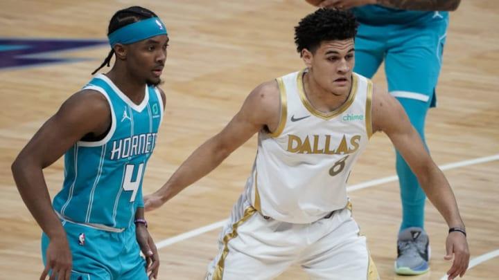 Dallas Mavericks Josh Green Mandatory Credit: Jim Dedmon-USA TODAY Sports