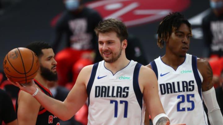 Dallas Mavericks Luka Doncic Mandatory Credit: Kim Klement-USA TODAY Sports