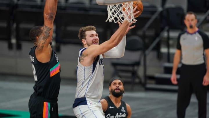 Dallas Mavericks Luka Doncic Mandatory Credit: Daniel Dunn-USA TODAY Sports