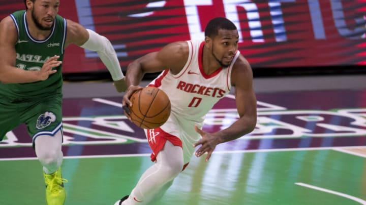 Dallas Mavericks Sterling Brown Mandatory Credit: Jerome Miron-USA TODAY Sports