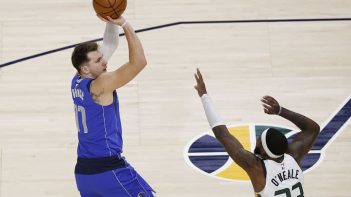 Dallas Mavericks Luka Doncic Mandatory Credit: Jeffrey Swinger-USA TODAY Sports