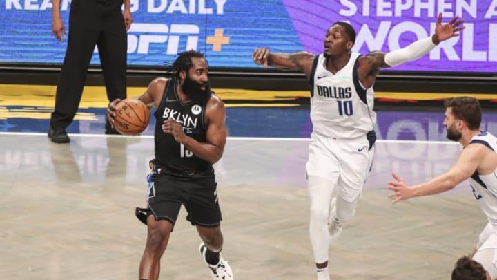 Dallas Mavericks Dorian Finney-Smith Mandatory Credit: Wendell Cruz-USA TODAY Sports