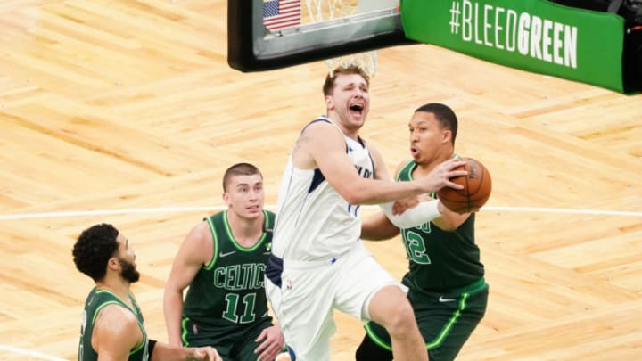 Dallas Mavericks Luka Doncic Mandatory Credit: David Butler II-USA TODAY Sports