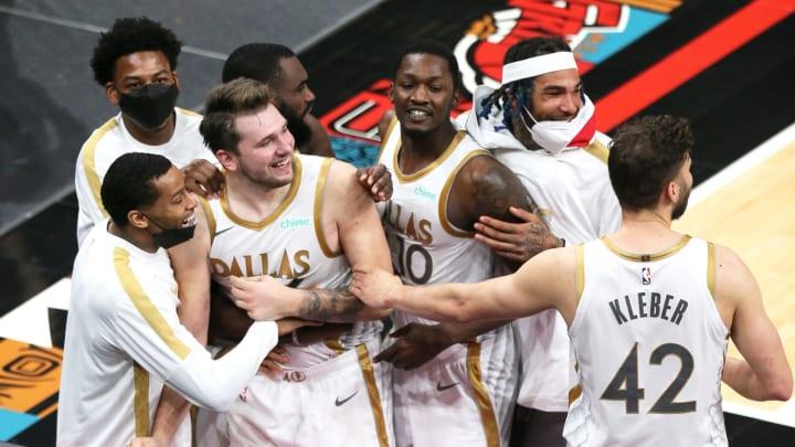 Dallas Mavericks, Luka Doncic