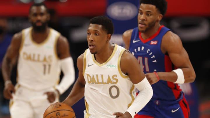 Dallas Mavericks Josh Richardson Mandatory Credit: Raj Mehta-USA TODAY Sports