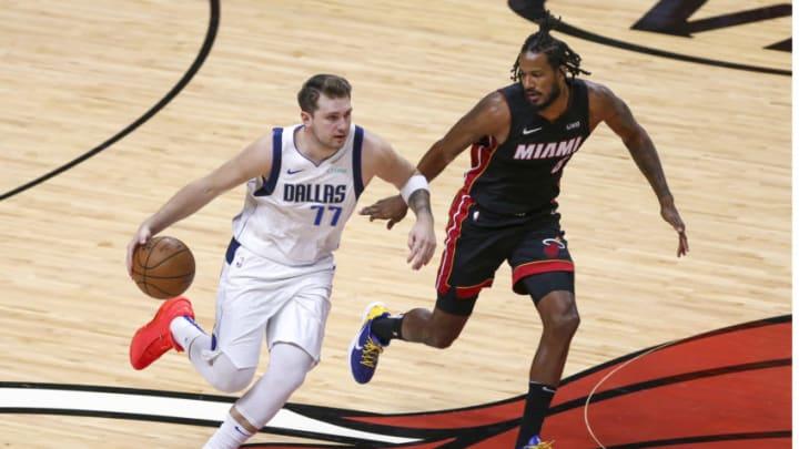 Dallas Mavericks Luka Doncic Mandatory Credit: Sam Navarro-USA TODAY Sports