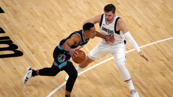 Dallas Mavericks Luka Doncic Mandatory Credit: Petre Thomas-USA TODAY Sports
