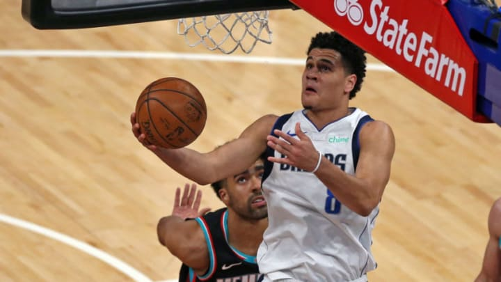 Dallas Mavericks Josh Green Mandatory Credit: Petre Thomas-USA TODAY Sports