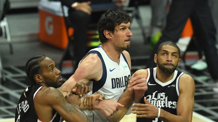 Dallas Mavericks, Nicolas Batum