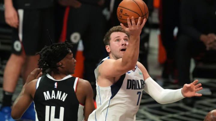 Dallas Mavericks Luka Doncic Mandatory Credit: Kirby Lee-USA TODAY Sports