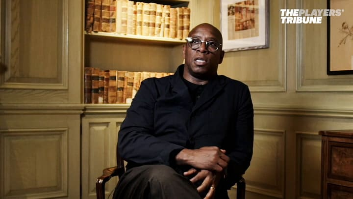 Ian Wright on Facing Rejection from Clubs