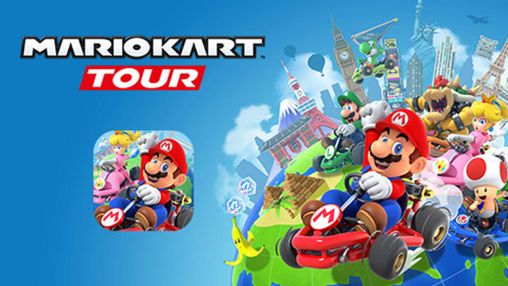 How To Get Quick Tickets In Mario Kart Tour