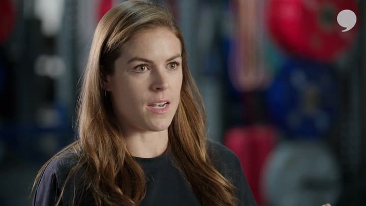 Kelley O'Hara's fight for gender equality | Take Action | The Players' Tribune