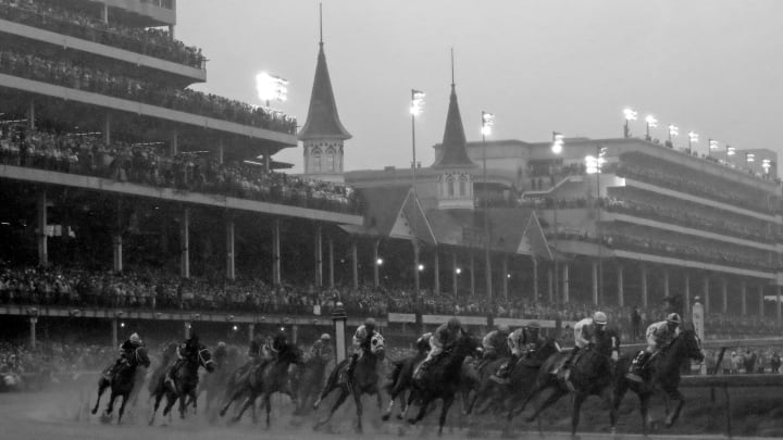 kentucky derby names