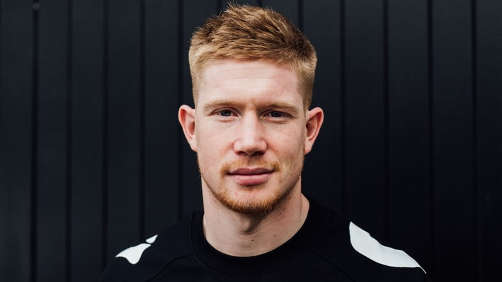 """I am a brutally honest person. So I will let you in on a little secret."" Manchester City's Kevin De Bruyne did not hold back. This is his story."