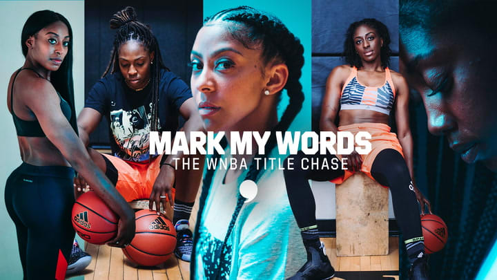 Mark My Words | WNBA Playoffs 2019