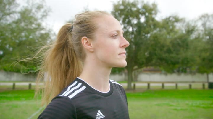 Mentors and Mutuality | Becky Sauerbrunn