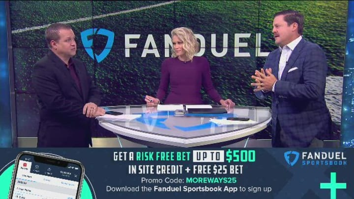 More Ways to Win: Titans vs Colts NFL Week 13 Betting Preview