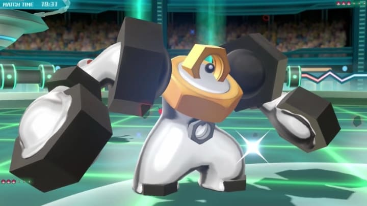 Evolving Meltan in Pokemon GO is a fairly simple process, if you can catch Meltan.