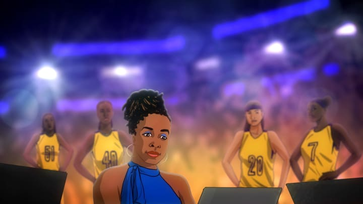Nneka Ogwumike's Hindsight 2020